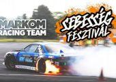 Sebesség Fesztivál 2020 - A Markom Racing összefoglaló videója
