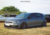 #spotted - Golf Mk7 GTD