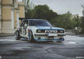 Valami más - Ford Taunus 1978