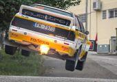 Minimozi - Rallylegend 2019 összeállítás