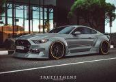 Evil Mustang 2.0