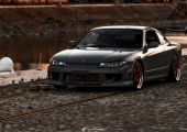 #spotted - Nissan Silvia S15