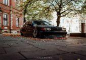 Elnöki lakosztály -BMW 750iL