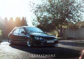 Mindenre IS! - Lexus IS200 Sport Cross