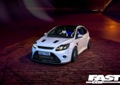 Mk2 Focus RS, több mint 1000 lóerővel!