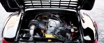 Amitől a Porsche hívők kiégnek - 993 VR6 motorral!