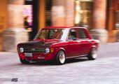 Csípős spagetti  - Fiat 128 Turbo ie.