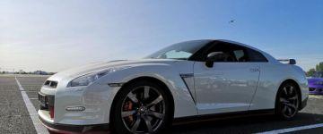 1300 lóerő! - R35 GT-R a Red Sun műhelyéből.