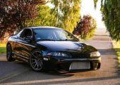 #spotted - Mitsubishi Eclipse