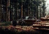 Álom Skyline - 1972-es Nissan Skyline