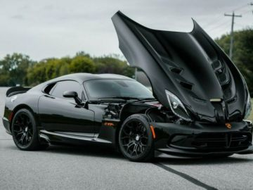 eBay találat - Dodge Viper 65 millióért!