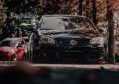 Stílusos részletek - VW Golf Mk5 GT