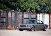 Ritkaság - Jaguar XJC