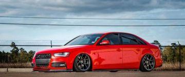 Clean - Audi S4