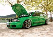 Carporn - Audi RS4 B5
