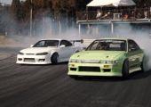 Drift - Csapatás Japánban: Revive