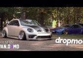 Minimozi - Ukrán stance: Drop Mode