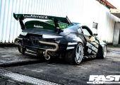 Az időgép - Nissan 350Z