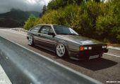 Csak a klasszik! - Volkswagen Scirocco