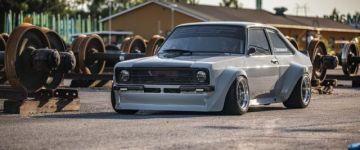 Vajon létezik ennél tökéletesebb Ford?