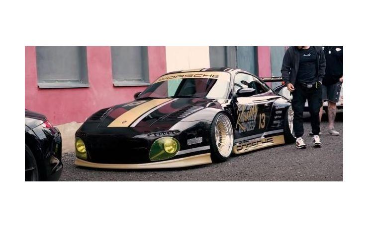 Napindító - XS MAG Cars & Coffee