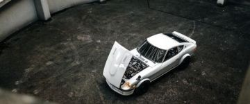 Alapos munka! - Datsun 260Z