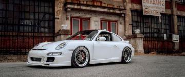 Egyszerűen szép - Porsche 911