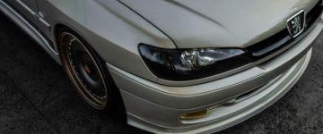 #spotted - Peugeot 306 Break