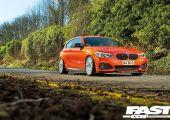 ///Méregzsák - BMW F21 versenypályára felkészítve.