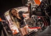 AMTS 2021 - Mini Cooper Coupe élő autóépítés #2