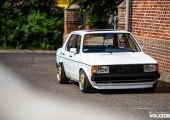 Patika - VW Jetta A1
