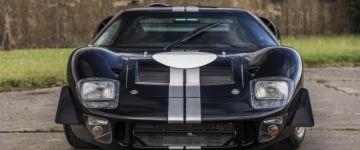 Szentségtörés vagy követendő példa? - Elektromos GT40