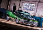 Rap Superstar - 1965 Chevrolet Impala
