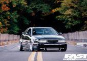 VW Corrado, nem a megszokott stílusban.