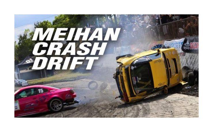 Összeállítás - Drift Crash és fail Japánból