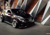 Nissan Juke újragondolva