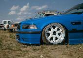 AMTS 2021 - BMW E36