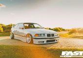 Rutinfeladat - BMW E36