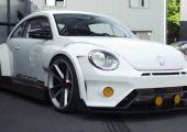 Érdekesség - A világ első VW Beetle GT-je!