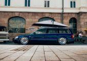 #spotted - Volkswagen Passat Variant