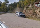 Hangot fel! - A 2022-es Ford Puma Rally 1 Hybrid teszt közben