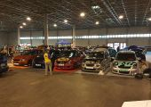 Suzuki Fanatics Garage AMTS 2k16. Ahogy mi láttuk!
