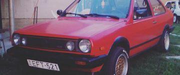 Életem első autója
