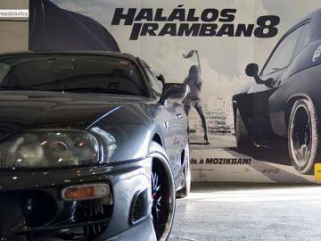 Fast & Furious 8 - első benyomások
