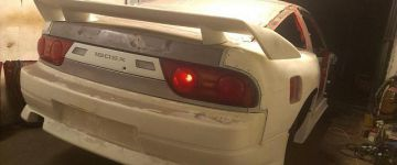 SXSzombat 13: Küszöbtoldatok és motortér és beltér és...