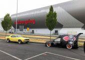 Utunk a Nürburgringre!