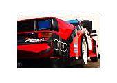 850 lóerős Audi Quattro Sport teszt