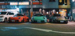 RWB Tokyo Meet aftermovie- egy videó azoknak, akik kedvelik Nakai munkásságát vagy a Porsche-kat, esetleg mindkettőt egyszerre!