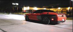 Délutáni izomszag - CDC Dodge Challenger