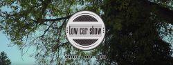 Volt egy Low Car Show